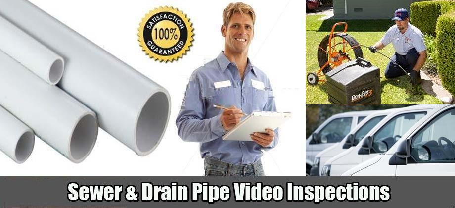 Ben Franklin Plumbing, Inc Pipe Video Inspections