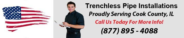 Trenchless Pipe Installation